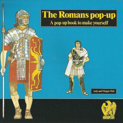 The Romans Pop-Up