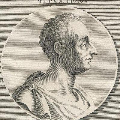 Titus Livy