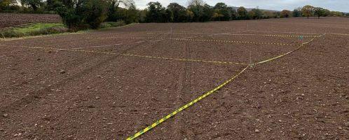 W północno wschodniej Walii odkryto rzymską willę