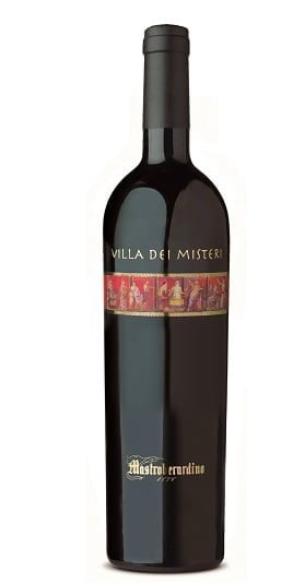 Wine Villa dei Misteri Mastroberardino