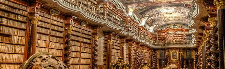 Biblioteki antyczne