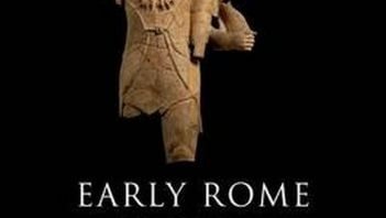 Recenzja: Early Rome to 290 BC