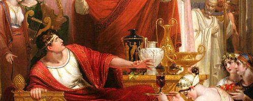 Dionysius, tyrant of Syracuse