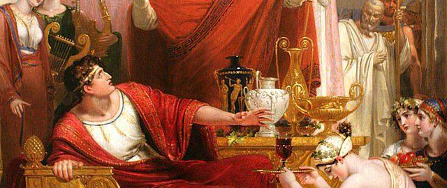 Dionizjusz, tyran Syrakuz