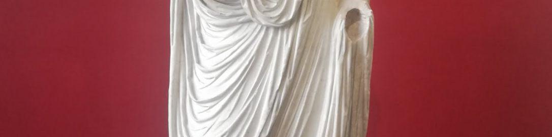 Oktawian August jako najwyższy kapłan
