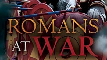 Recenzja: Romans at War: The Roman Military in the Republic and Empire