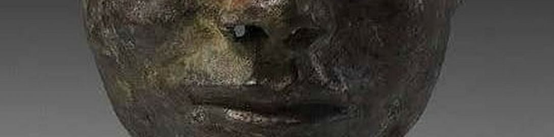 Rzymska maska jazdy