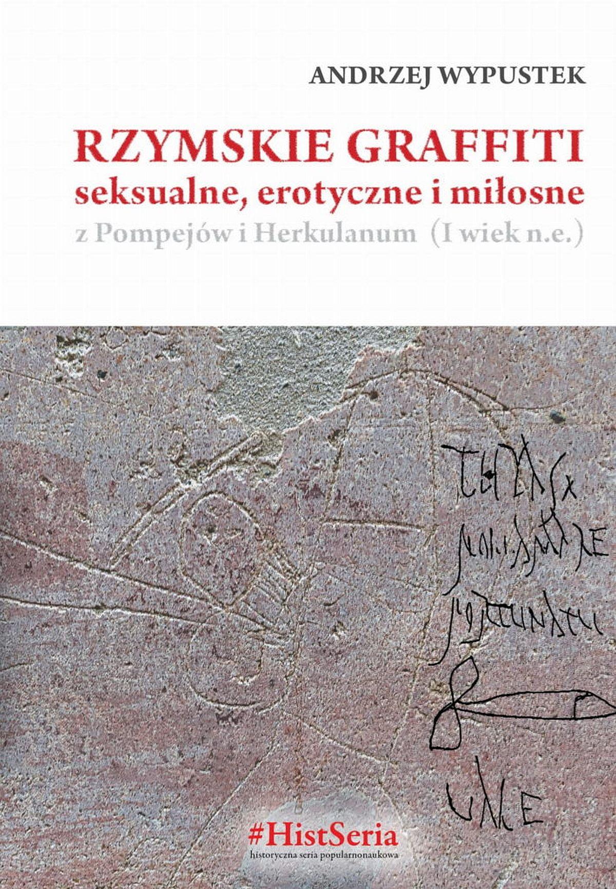 Rzymskie graffiti seksualne, erotyczne i miłosne