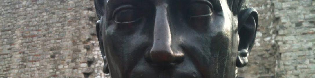 Posąg Trajana w Londinium