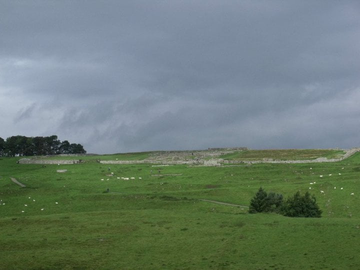 Fort Housesteads
