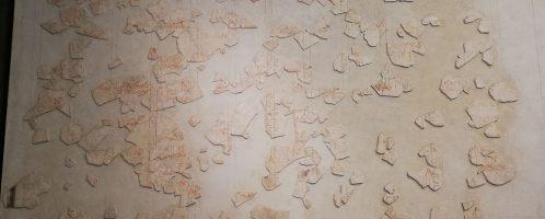 Fragmenty najstarszego republikańskiego kalendarza