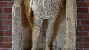Rzymski nagrobek Abdesa Pantery