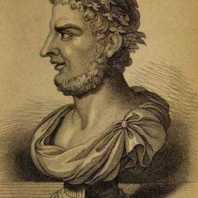 S. H. Gimber, Juwenalis