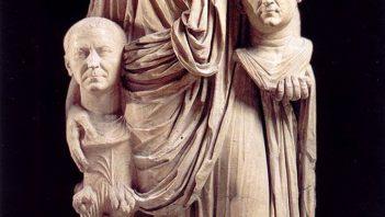 Statue of Barberini