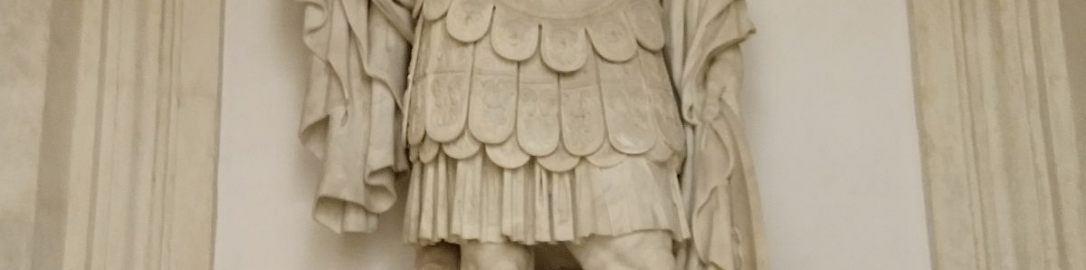 Kolos z Kapitolu