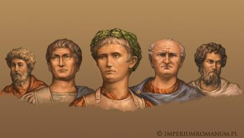 Cesarze rzymscy