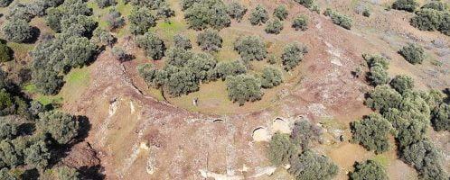 Rzymski amfiteatr w Mastaura