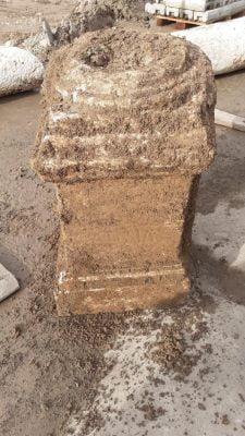 Rzymski ołtarz z Bresci