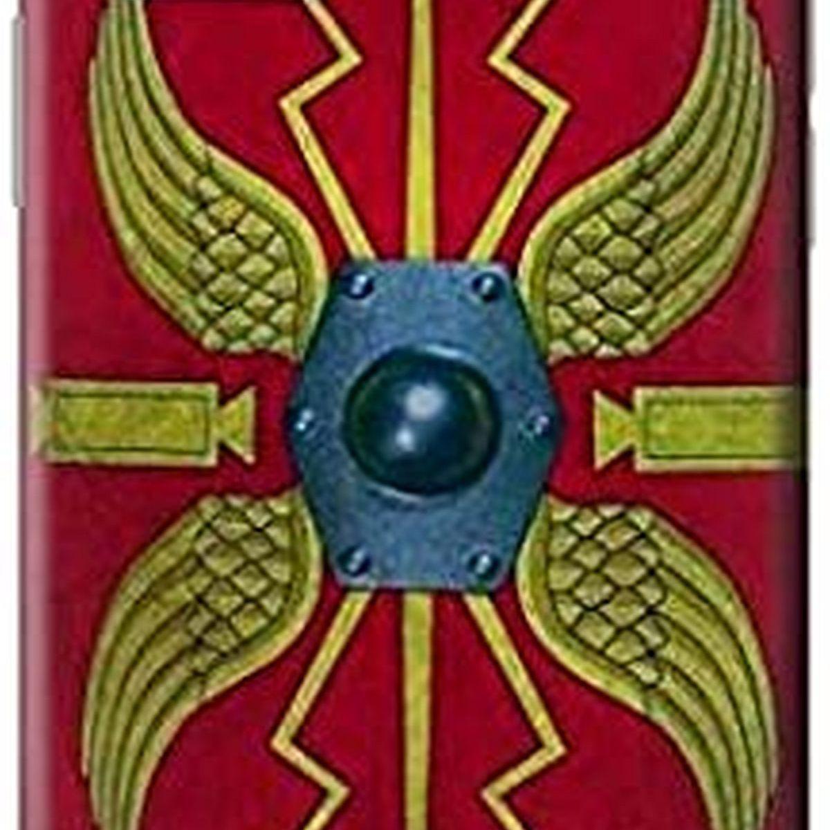Rzymski pokrowiec na telefon