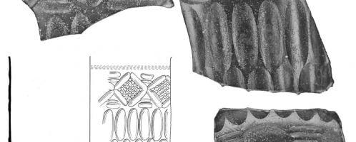W Ceredigion Museum wystawiony zostanie ciekawy rzymski zabytek