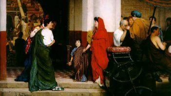 Warstwy społeczne starożytnego Rzymu