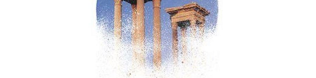 Palmyra, której już nie ma