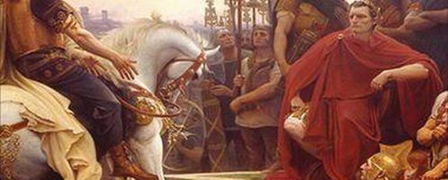 Caesar's Greatest Victory The Battle of Alesia, Gaul 52 BC