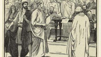 Kontrakty literalne w prawie rzymskim
