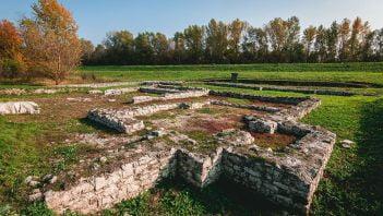 Rzymskie castellum Celemantia
