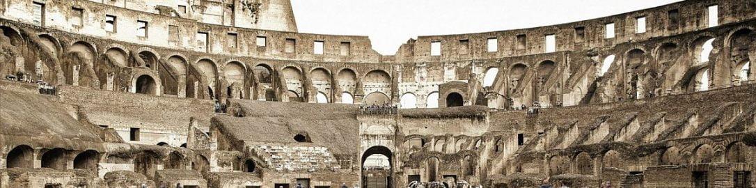 Koloseum otrzyma nową arenę w 2023 roku