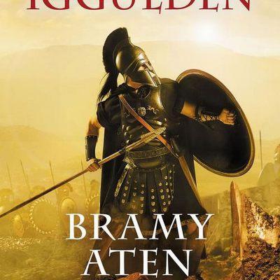 Bramy Aten