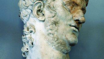 Gdzie pochowano Nerona?