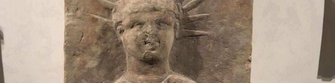 Rzymski ołtarz poświęcony Eumoplusowi