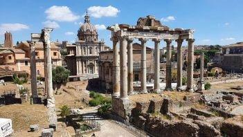 Depozyt w prawie rzymskim