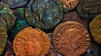 Counterfeit according to Roman law
