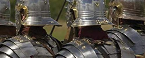 Roman Legionaries. Soldiers of Empire