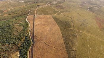 Roman military camp discovered in northern Portugal