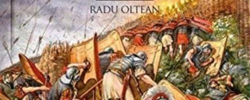 Dacia The Roman Wars Volume I Sarmizegetusa