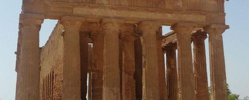 Świątynia Concordii w Agrigento