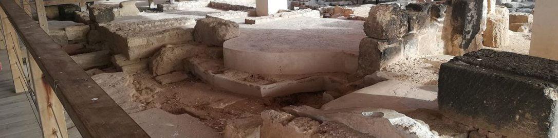 Rzymska willa w Marsali