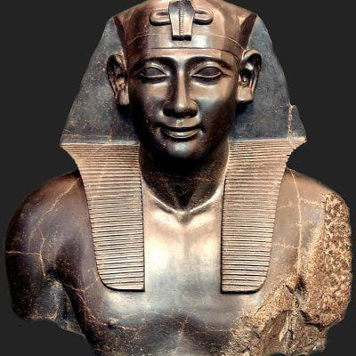 Pharaoh Ptolemy I