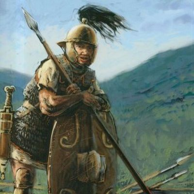 Kynoskefalaj 197 p.n.e.