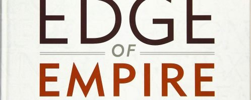 Edge of Empire. Rome's Frontier on the Lower Rhine