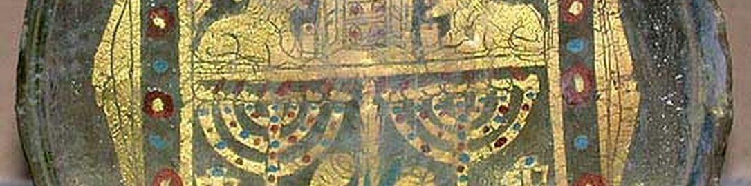 Rzymskie złote szkło