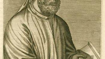 Cytaty Tertuliana